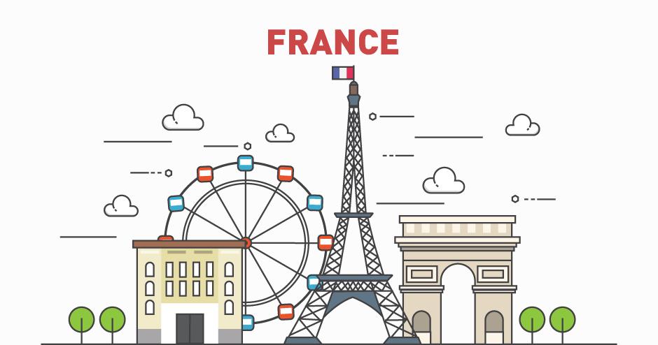 フランスでのフードロス(食品ロス)削減のための取り組み