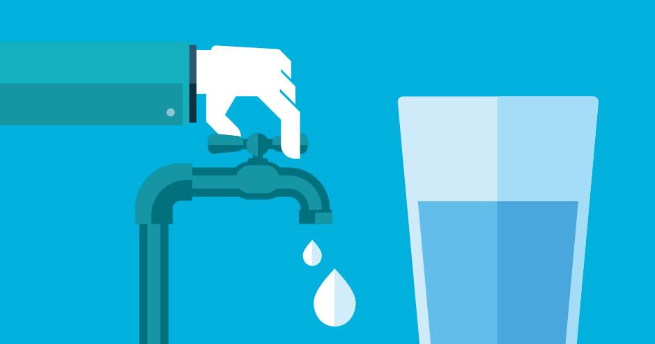 目標6:安全な水とトイレを世界中に。