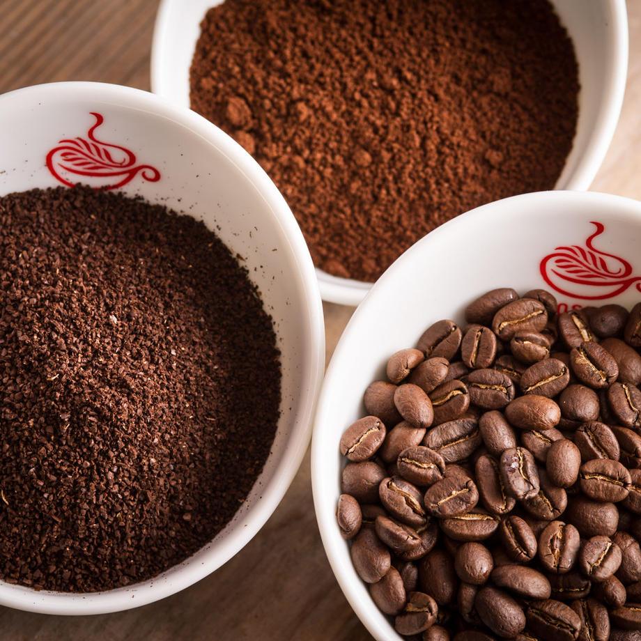 スペシャルティーコーヒー 飲み比べ体験セット 約40杯分「中挽き」