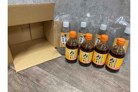 【無添加】黒ごまマヨネーズ(300g)×4個+ごまとたまねぎの肉だれ(330g) ×4個セット:3024円