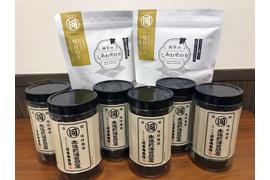 KW-2 大阪黒門市場 (株)河幸 有明海産「一番摘み」味付海苔セット:3560円