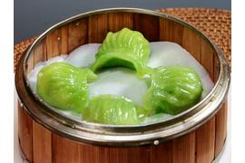 翡翠餃子(15個入2パック)