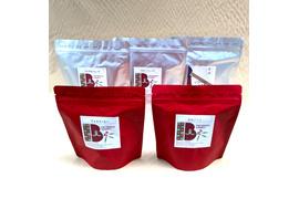 WakeAi限定商品「ビショップコーヒー・日めくりコーヒー」5種類のコーヒーセレクト2kgセット  (送料無料・40%オフ)