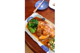 ⑥ 煮物、煮魚のたれ 324グラム 1本:245円