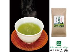 茶草場農法・深蒸し掛川茶100g×3個セット:2430円