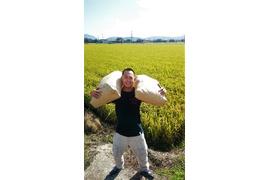 令和2年産 ~にこまる~ 20kg 【米ぬか(1kg)が必要な方は、ご購入時のコメント欄に記載をお願いします】