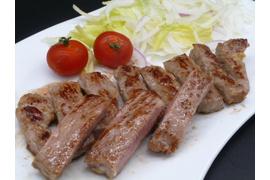 牛やわらかサーロインDX  1kg 約5~8枚 <牛脂注入加工肉>
