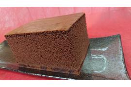 カステラ チョコ 半斤