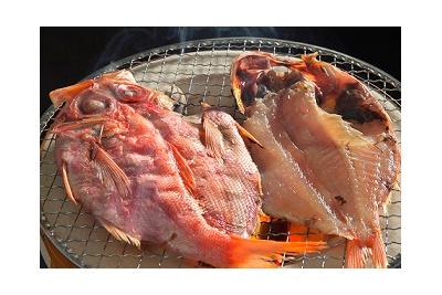 金目鯛ひもの5尾入(1尾約130g~170g)(国産)  ※冷凍:1800円