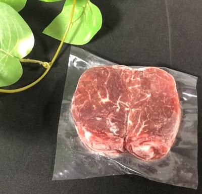 【特価商品】やわらか仔牛ヒレ肉 約70g×2枚入/1パック(オランダ産)