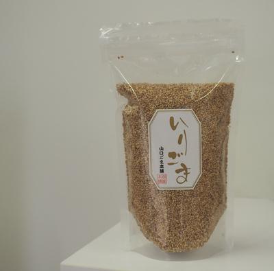 【セサミン豊富】ごまふりかけ4種「わさび味」・「うめ味」・「えび味」・「白いりごま」セット:3931円