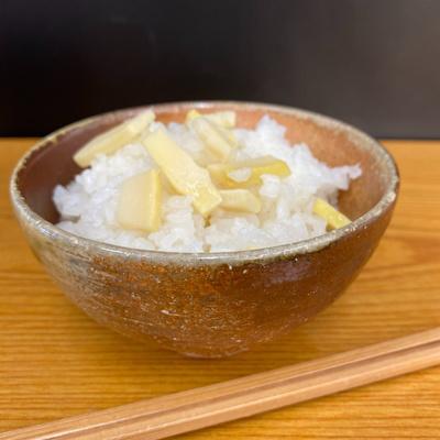 ご飯のお供セット<送料込>竹の子(筍)ご飯の素・あかこん・まぜちゃい菜のセット