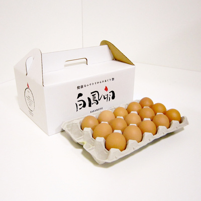 白鳳卵:30個入+増量*コロナ支援専用【2/1(月)〜2/7(日)間に当店から出荷(お届け日は配送状況によりますが、出荷日の約1〜2日後となります)】