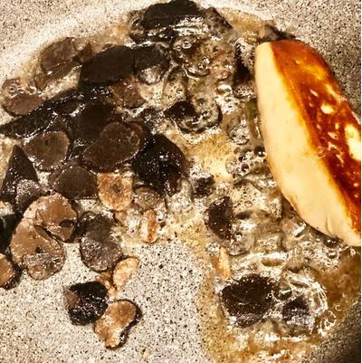 黒トリュフ 6個入り 加熱用 三大珍味 ソース用
