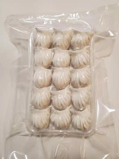 海老餃子(15個入2パック):3300円